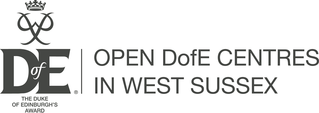 Open DofE Centres in West Sussex
