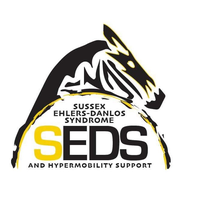 SEDS - Sussex Ehlers-Danlos Syndromes & Hypermobility Support