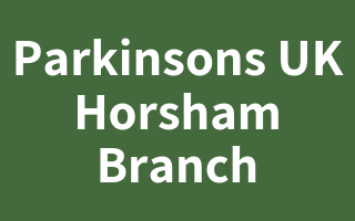 Parkinsons UK Horsham Branch